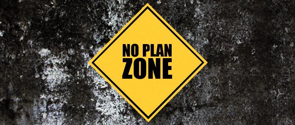 Ohne Drehbuch gibt es keinen Plan