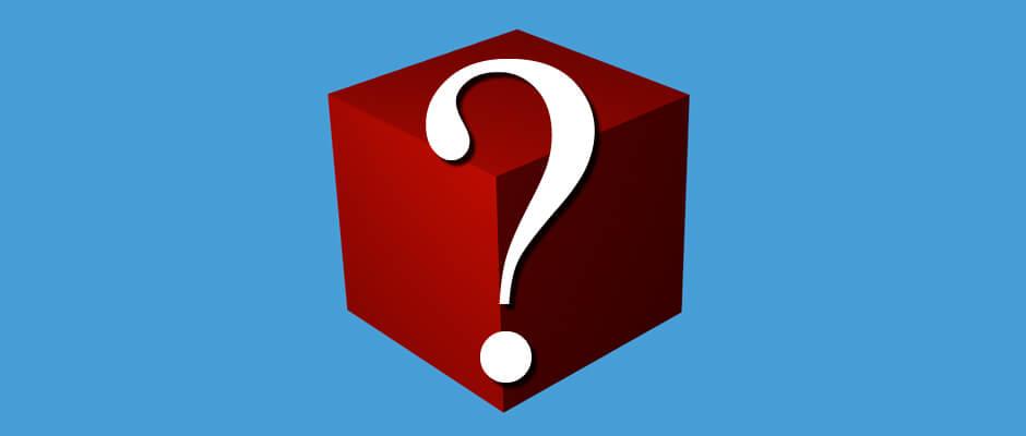 Die Story wird zur Mystery-Box